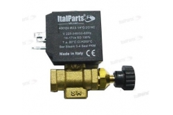 02 - STEAM VALVES