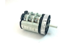 RANCILIO MAIN SWITCH  0-2 32A