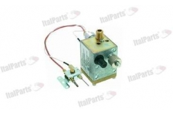 GAS KIT RG20 GICAR COMPLETE WITH THERMOCOUPLE AND PILOT