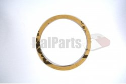 SPAZIALE PORTAFILTER GASKET SUPPLEMENT 0,8MM D.64XD.53XH0,8
