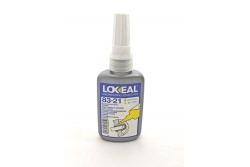 HIGH STENGTH RETAINER LOXEAL 83-21, 50ml