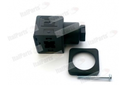 ELECTRIC VALVE CONNECTOR