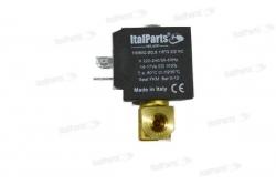 """ITALPARTS SOLENOID VALVE 2-WAY 230V - 50/60Hz ø 1/8""""FF ø 3 mm DN"""