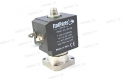 ITALPARTS SOLENOID VALVE 3-WAYS BASE MOUNTING INOX 230V 50/60 HZ - DN Ø1,3 mm