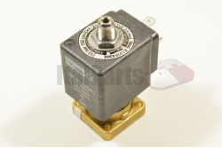 LUCIFER SOLENOID VALVE 3-WAY BASE MOUNTING 24V 50/60Hz