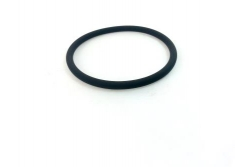 O-RING 50,80 x 3,53 mm RED SILICON (0155)