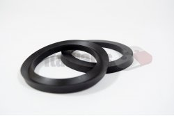 GAGGIA - LEVER GROUP GASKET 72x53x6mm