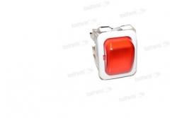 RED PILOT LAMP