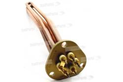 LA PAVONI HEATING ELEMENTFL. LA PAVONI W4000 V230/400 L.30CM 2GR