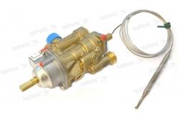 PEL GAS TAP 25ST 100-300