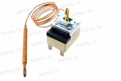 CAPILLARY THERMOSTAT 30 - 90°C RAME -900mm; D 6mm