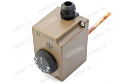 CAPILLARY THERMOSTAT BOX 30-90