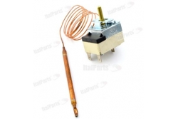 CAPILLARY THERMOSTAT 30-120°C RAME -900mm; D 6mm
