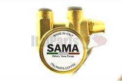 """SAMA CLAMP RING PUMP 200 L/H BALANCED BY-PASS  ø 3/8"""""""