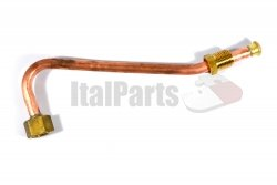 CASADIO RUVECO COPPER TUBE GROUP INLET