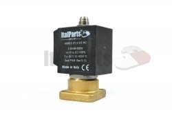ITALPARTS SOLENOID VALVE 3-WAYS  BASE MOUNTING 24V 50/60 HZ - DN Ø1,3 mm