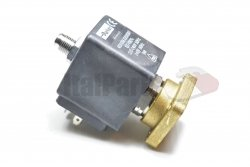 LUCIFER SOLENOID VALVE 3-WAY BASE MOUNTING 220/240V 50/60 HZ