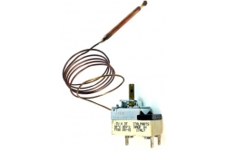 CAPILLARY THERMOSTAT 4 - 40 °C  RAME -900mm; D 6mm