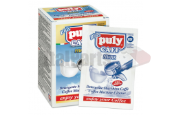 PULY CAFF PLUS NSF GROUP CLEANER - BOX 10 BAGS 20g